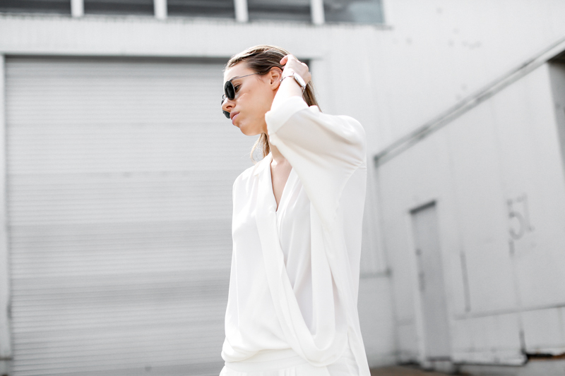 MODERN LEGACY fashion blog all white street style Birkenstocks (2 of 2)