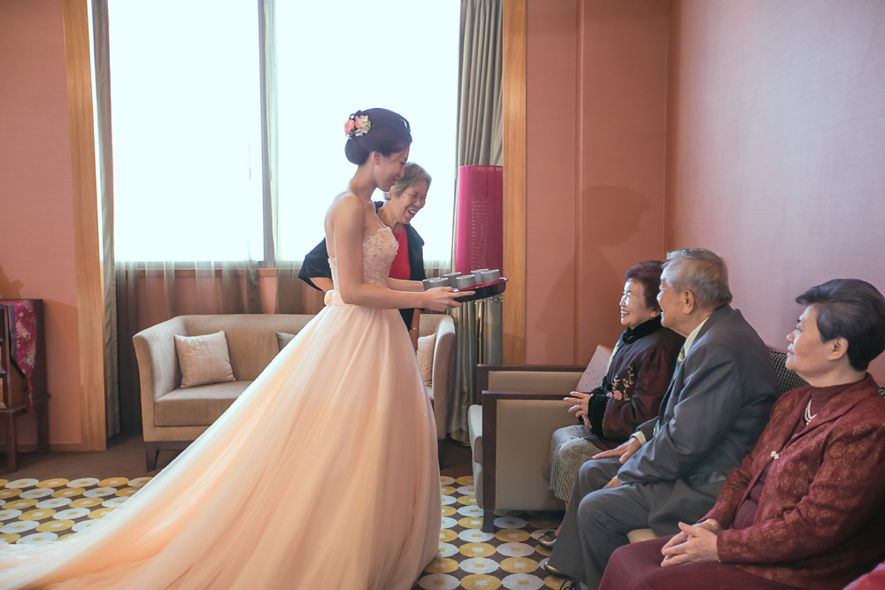 20141220耐斯王子大飯店婚禮記錄 (129)