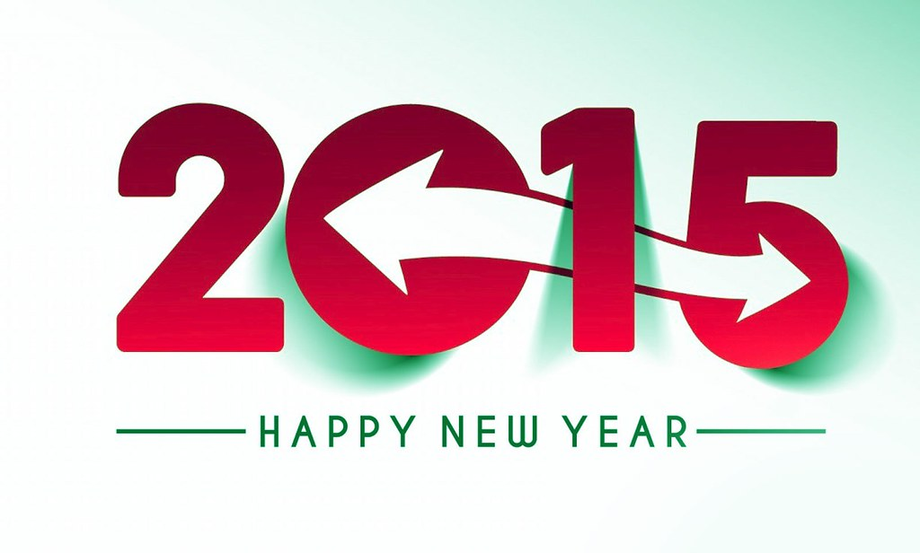 happy new year 2015 best mobile theme hd wallpaper stylish hd wallpapers