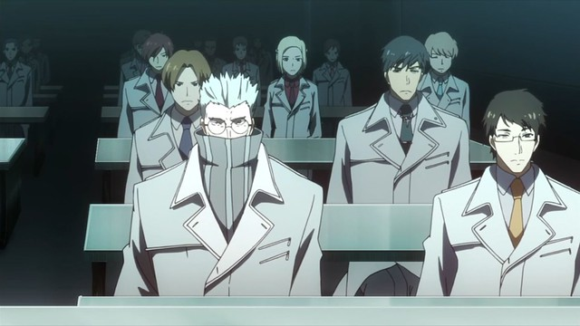 Tokyo Ghoul A ep 6 - image 32