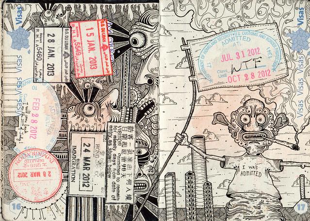 Passeport 4