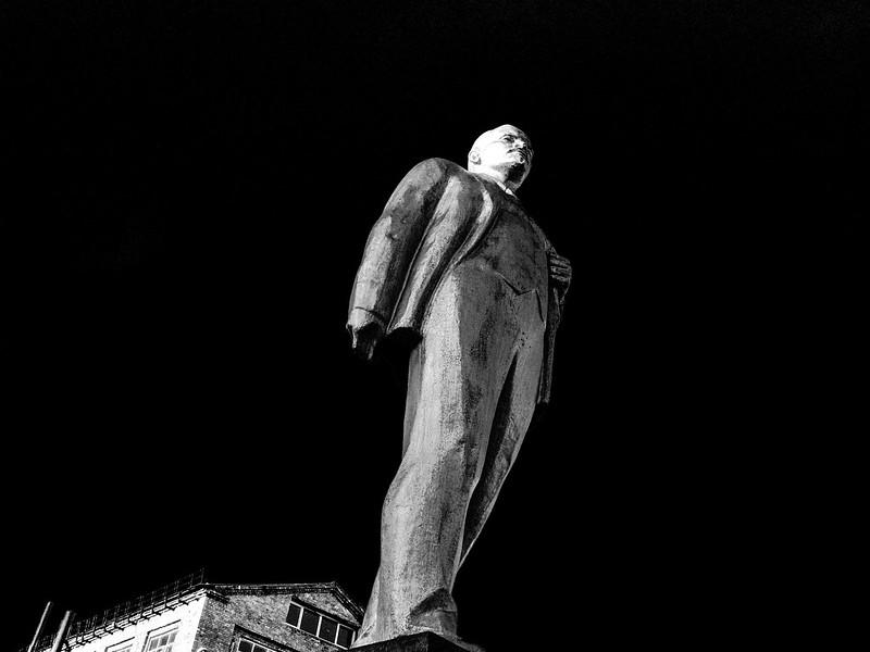 Moonwalk Ilyich