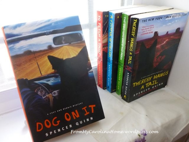 Quinn books 1