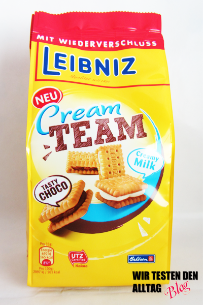 LEIBNIZ CreamTeam www.wirtestendenalltag.blogspot.de