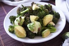 Brokoli çorbası Hazırlık 2