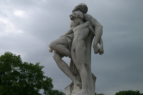 Der Schwur des Spartakus