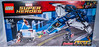 Lego 76032 - The Avengers Quinjet City Chase