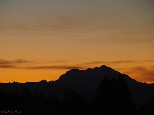 sunrise mountpilchuck