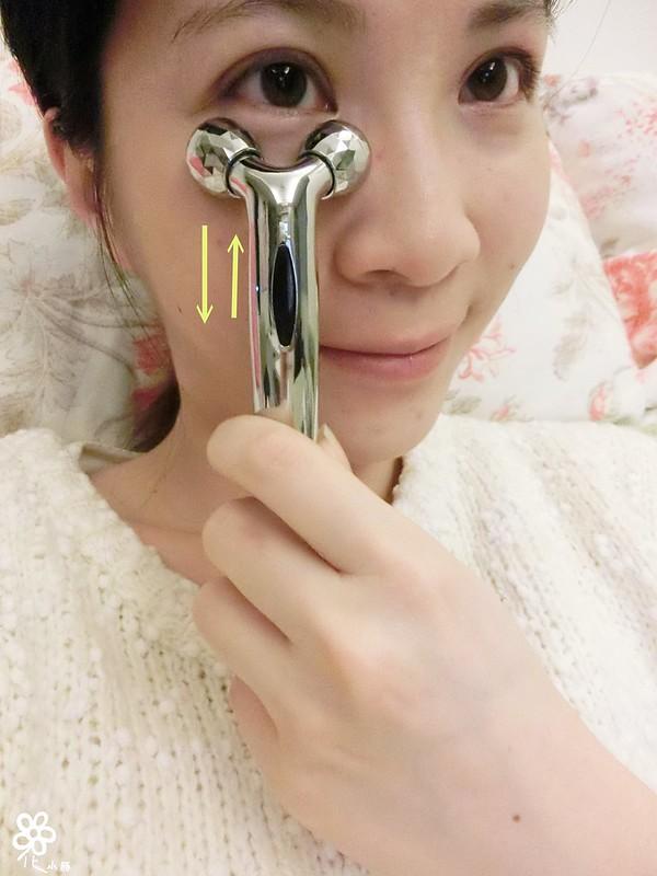 慧妮克斯美學館的鑽白緊塑小臉棒 (4)