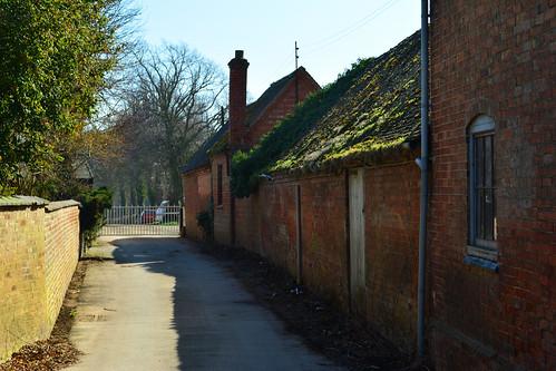 20140309-09_Cawston Farm + Public Footpath