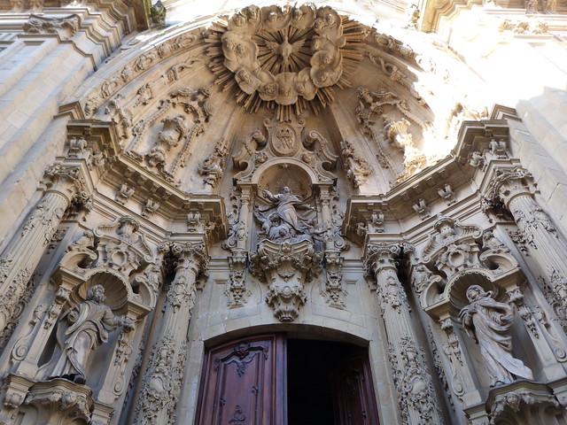 Basílica de Santa Maria del Coro (Donostia)