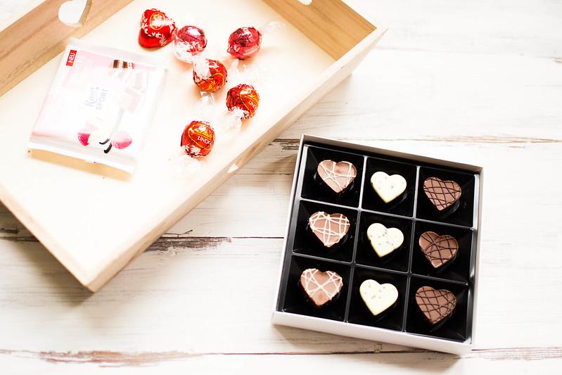 3 Valentine's Day Date Ideas