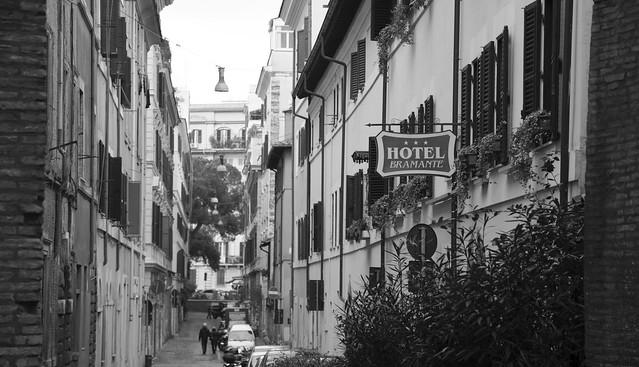 ROMA 再次出片 羅馬夜風光