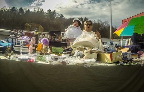 Pickens Flea Market-9