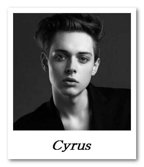EXILES_Cyrus
