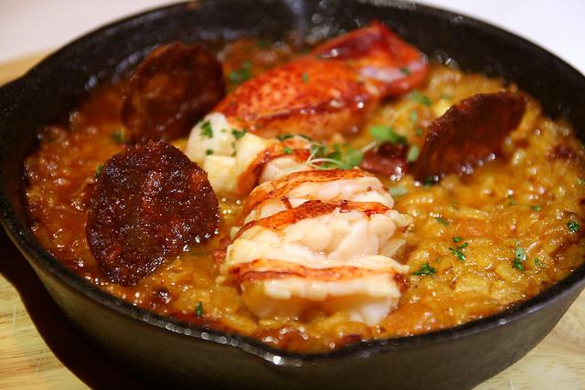 Spanish Rice Stew