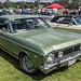 1966 Ford Falcon Futura by Geo_wizard