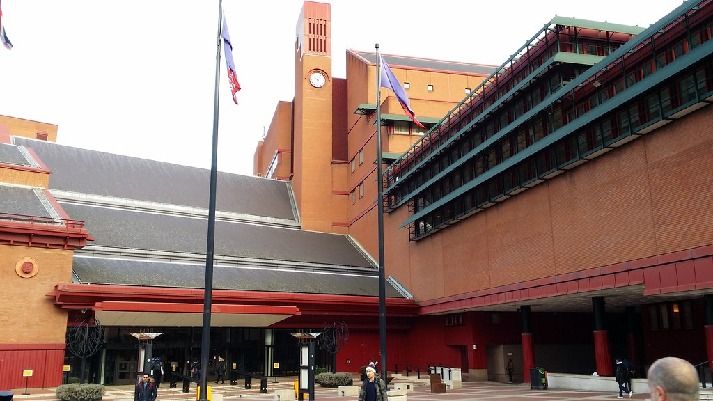 British Library #sh