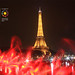 Hot Night In Paris by chukos
