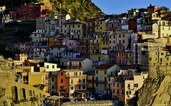 Liguria , le Cinque terre  ...