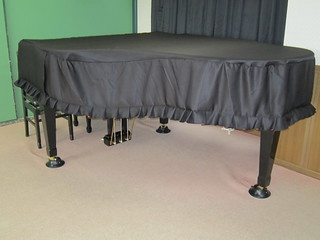 H27.02.23 グランドピアノ搬入