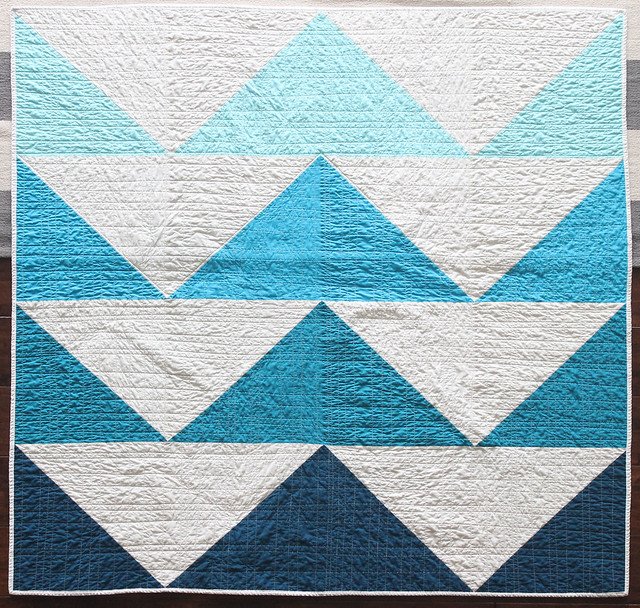 Big Geese Quilt