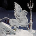 Ice sculpture 02 20150226 by Woody Woodsman