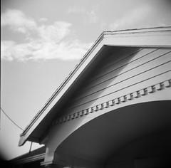 Berkeley Roof