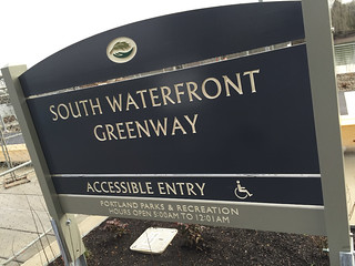 South Waterfront Greenway path-1