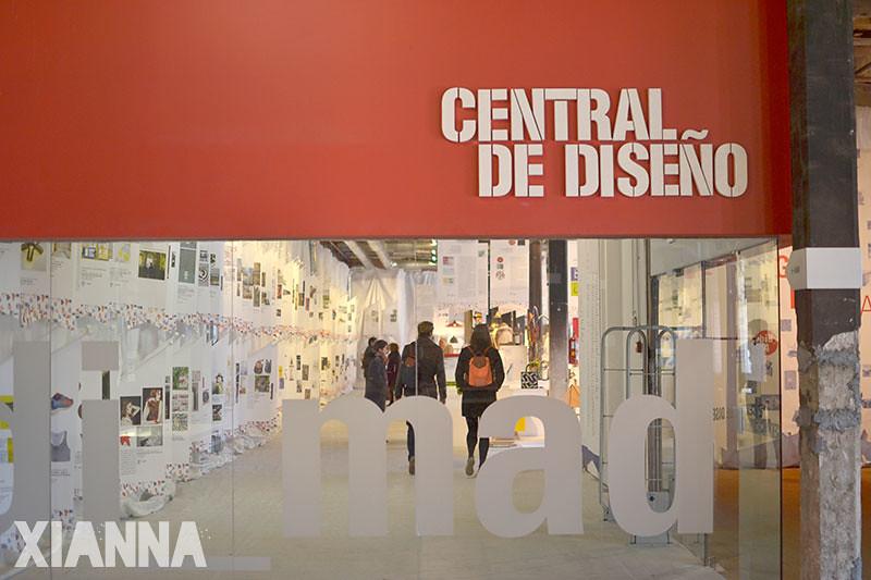 Central de Diseño