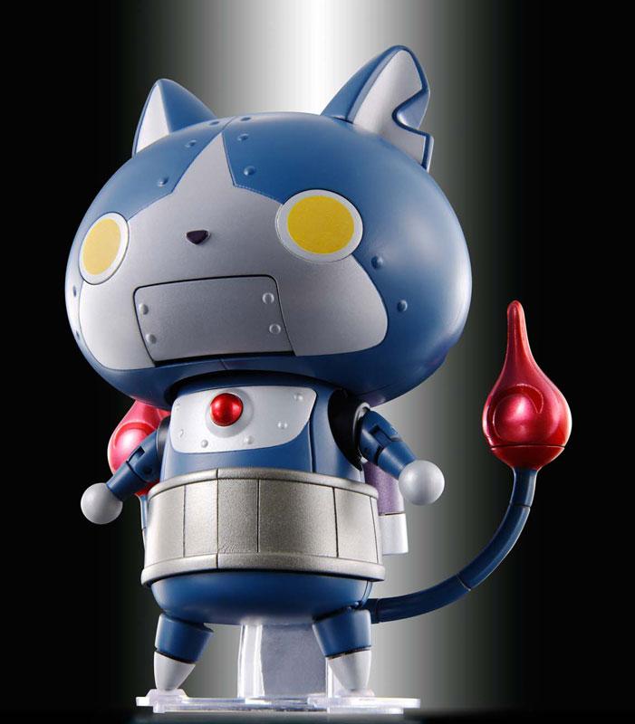 『妖怪手錶』人氣角色 機械貓 也將超合金化!