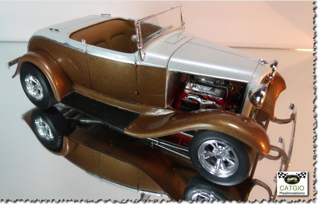 Ford 1932 - Hot Rod >>> Finalizado 07/03/2015 - Página 2 16532301530_cb76c433ea_o