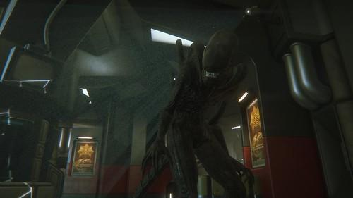 Alien: Isolation DLC - The Trigger