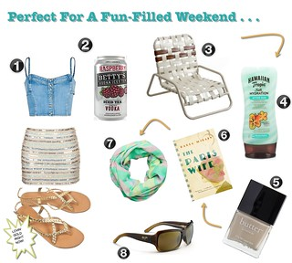 Weekend Items