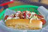 Poutine Dog Cafe - BLT DOG