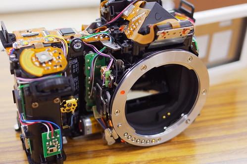 PENTAX K-S2 07 Bare model