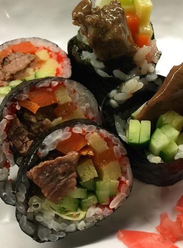 高雄過年餐廳推薦:到松江庭吃到飽日式料理店大吃特吃 (20)
