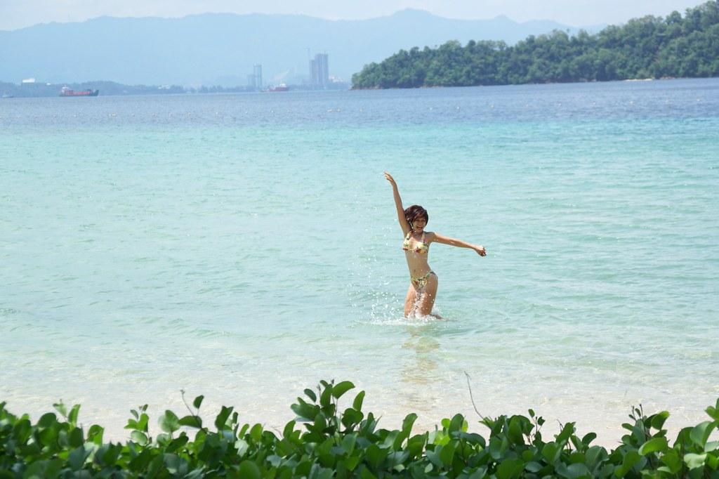gaya island resort sabah malaysia - review - Rebecca Saw-012