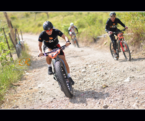 Event │ San Fernando Enduro Challenge