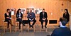 Princeton Immigration Issues Panel