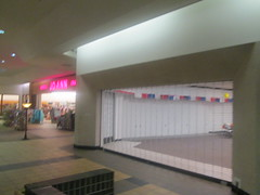 Another Empty Store