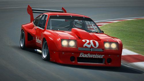 R3E Chevrolet Monza Dekon