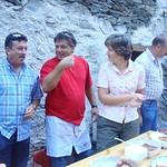 2008 Familienausflug im Salzgäb