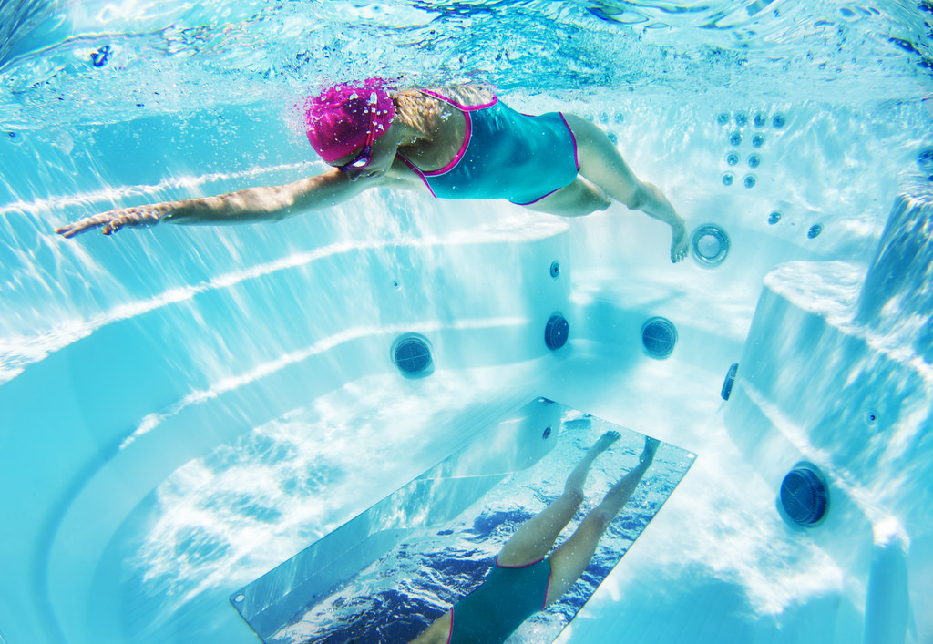 SwimCross Exercise Systems by Endless Pools | Endless Pools ...
