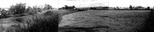 Te Ranga battle site, Tauranga.