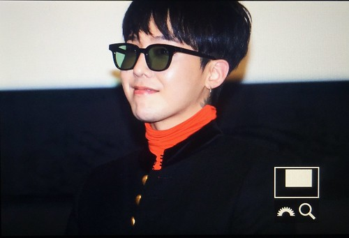 Big Bang - Movie Talk Event - 28jun2016 - likeyou_GD - 09