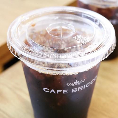 アイスコーヒーも美味しかったですよ。