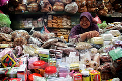 Pasar Gede, Solo