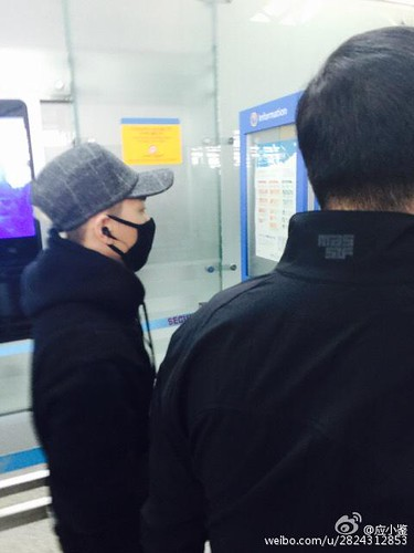 应小鉴 Incheon 2015-03-27 04