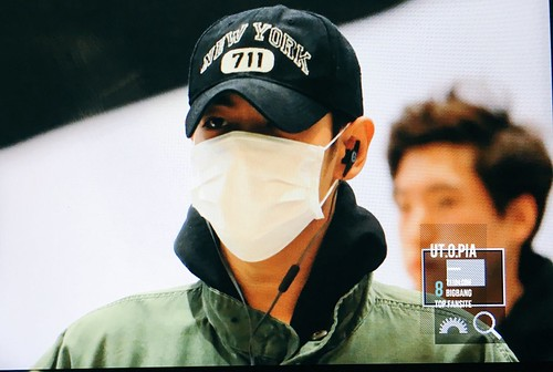 Big Bang - Gimpo Airport - 31dec2015 - Utopia - 02